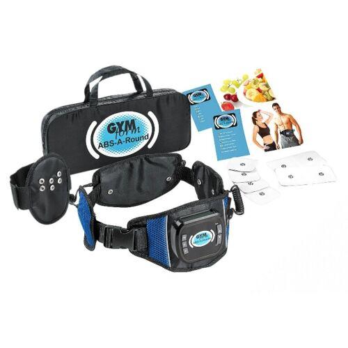 ABS-A Round Trainingskonzept 360° Bauchmuskel-Gürtel Muskel-Training Massage