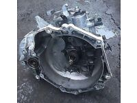 VAUXHALL ASTRA, 1.4 TURBO, 2014 (64), M32, 6 SPEED GEARBOX, FOR SALE,