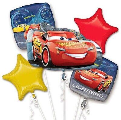 Disney Cars 3 McQueen
