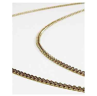 Gold Zoot Suit Gangster Chain Swing USA Nice Retail Quality Best Quality! (Zoot Suit Chain)