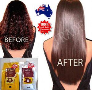Hair Straightening Cream Ebay