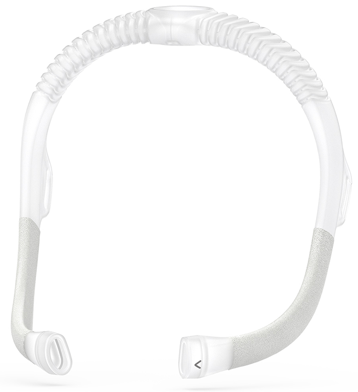 New ResMed N30i/P30i Small Silicone Headgear and Cushion Hol