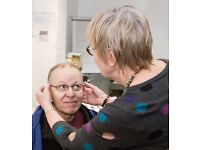 New opticians service for people who are homeless in Exeter