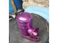 Subaru impreza dump valve blow off valve !!!!!