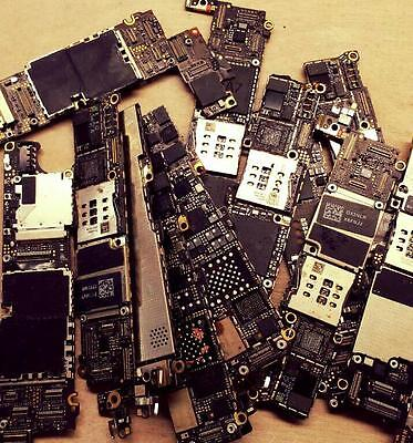 iphone 6S plus NO TOUCH IC NOT WORKING MAIL IN LOGIC BOARD REPAIR SERVICE *READ*