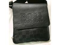Boss mens said bag