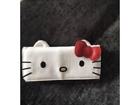 New hello kitty purse.