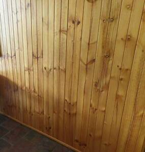 Wood wall panels Gosnells Gosnells Area Preview
