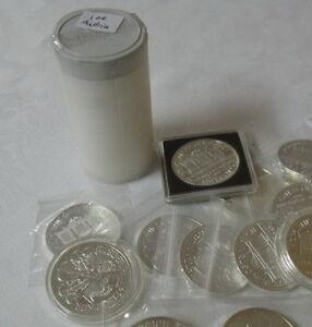 Austrian Philharmonic 1 oz .999 Pure Silver Bullion Coins Edmonton Edmonton Area image 3