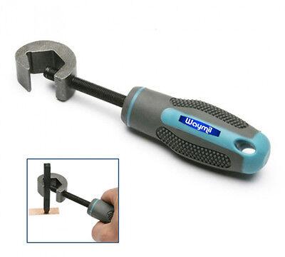 UNIVERSAL  THUMB SAFE  DESIGN STAMP METAL STAMP PUNCH HOLDER (UP TO 15MM DIA)