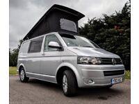 VW Transporter T5 Trendline SWB Campervan - Low Miles, Top Spec