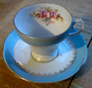 Tea Cup - Made in japan