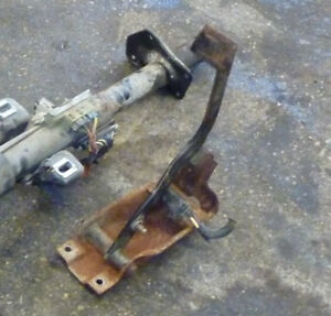 1988-95 GMT400 Clutch Pedal Assembly
