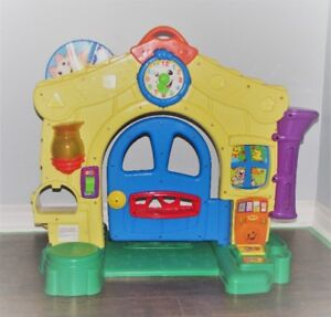 Fisher Price Laugh & Learn Play House (2.5 feet tall)