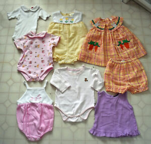 EXCELLENT CONDITION - 18 Month Girls Clothes