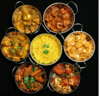 Punjabi Style Tiffin services in Brantford. (Not available now)