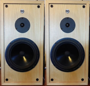 JPW AP 3 Speakers Home Stereo