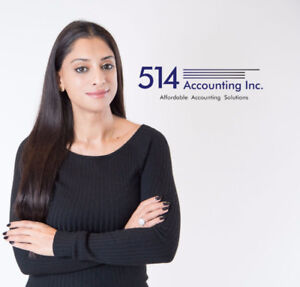 Behind on GST/QST Filing or Bookkeeping? FREE CONSULTATION