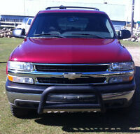 2006 Chevrolet Suburban Chrome Hatchback