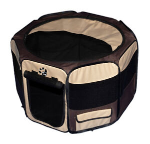 Pet Gear Travel Lite OctaGon Pet Pen with Removable Top