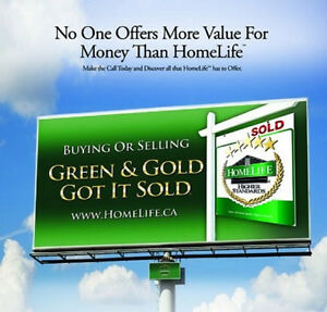 Do You Want To Be Successful In Real Estate Sales..Green & Gold