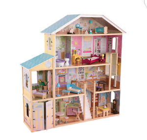 Kidcraft Majestic Mansion Dollhouse