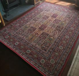 Large Rug - Egyptian style