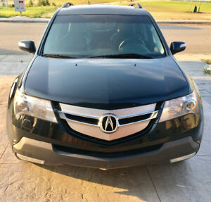 Reduced......2008 Acura MDX Sports SUV, Crossover