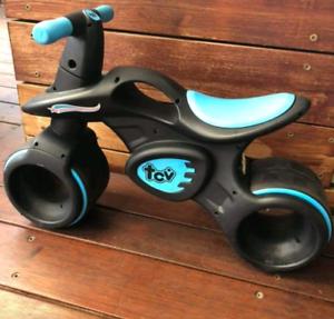 Trike balance bike