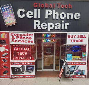 Cell Phone Repair Business For Sale !!! Amazing Location