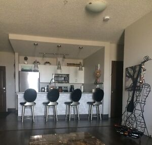Furnished Condo for Sale in the Peaks