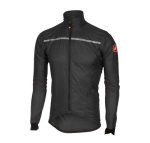Castelli Superleggera Men's Jacket Large Brand New With Tag
