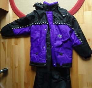 Three -35C snowsuits in great condition. $100 all three sets