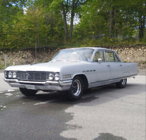 BUICK ELECTRA 1964