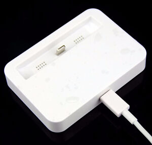 Socle iphone 5 / 5s / 5c dock station Neuf SYNC