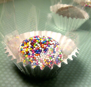 Brigadeiros for your child's party