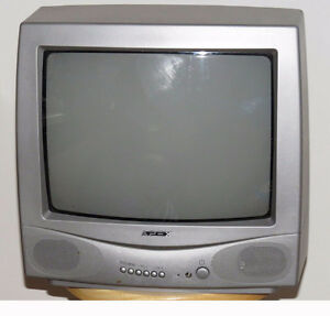 Apex Television Colour TV Television with Remote
