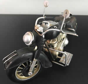 NEW COOL METAL MOTORCYCLE DECOR DEN, MAN CAVE, OFFICE