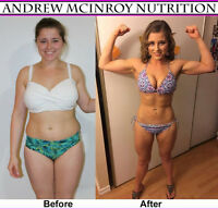 Custom Meal Plans. Lose weight, get toned! Amazing Food!