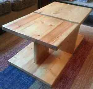 Coffee Table with a Difference! Peterborough Peterborough Area image 5
