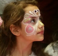 MAQUILLAGE ARTISTIQUE/ FACE PAINTING