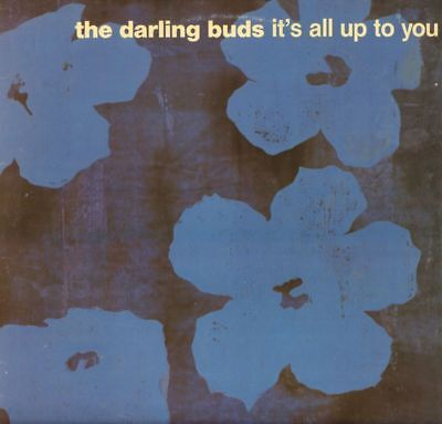 """The Darling Buds(12"""" Vinyl)It's All Up To You-Native-12ntv 33-UK-1988-VG/Ex+"""