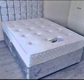 HUGE SALE - DIVAN and MONACO DIVAN Beds with FREE EXPRESS DELIVERY