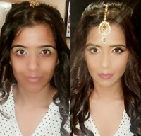 Amazing Makeup Artist for All Special Events