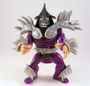 Wanted TMNT toys Casey shredder chrome dome London Ontario image 2