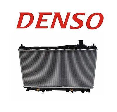 Radiator Denso 2213220 For Honda Civic 2001 2002 2003 2004 2005