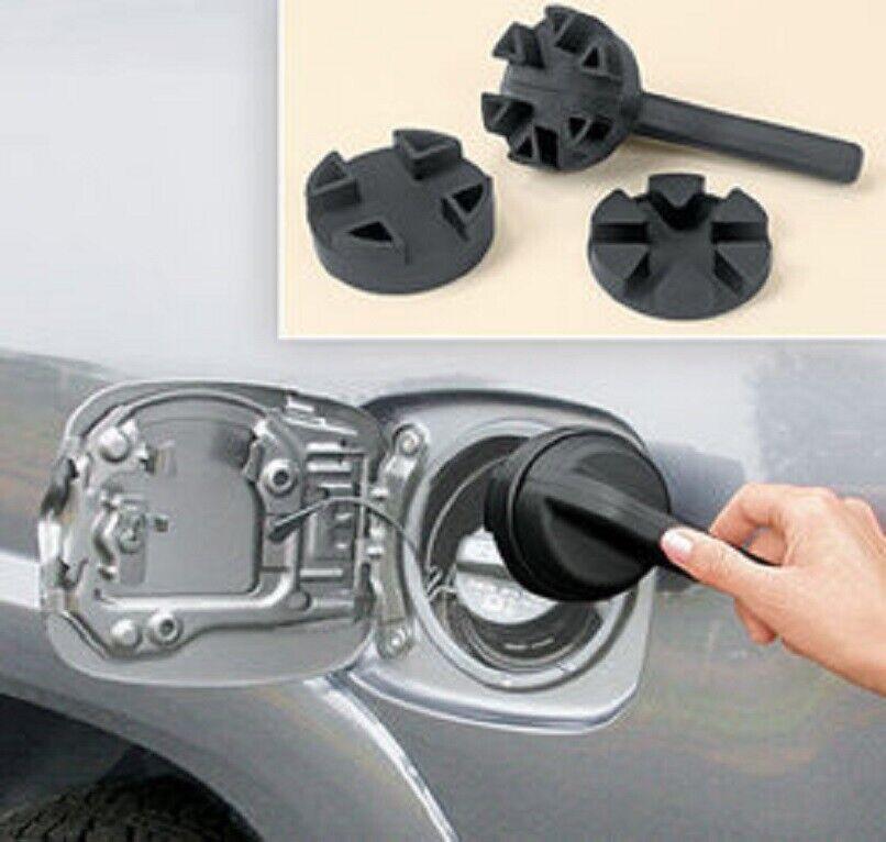 Gas Cap Tool Handle Aid Handy Tool Fits Vehicle Gas Tank Cap Grip Arthritis Help Automotive Tools & Supplies