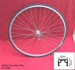 Velocity and Mavic 700 c Bike  Wheels Inala Brisbane South West Preview