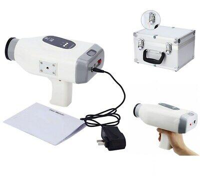 Dental Digital X Ray Machine Intra-oral Imaging Unit Blx-8 Plus Metal Case