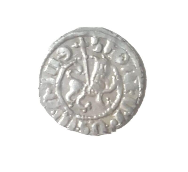 Armenia,Hetoum I and Queen Zabel,lot 134